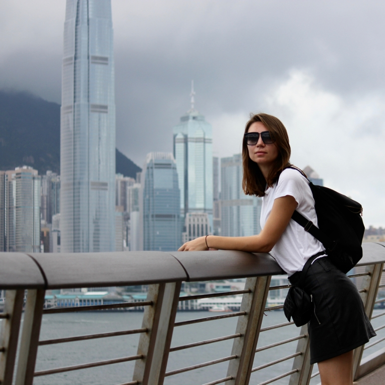 Kowloon, Hong Kong - 30