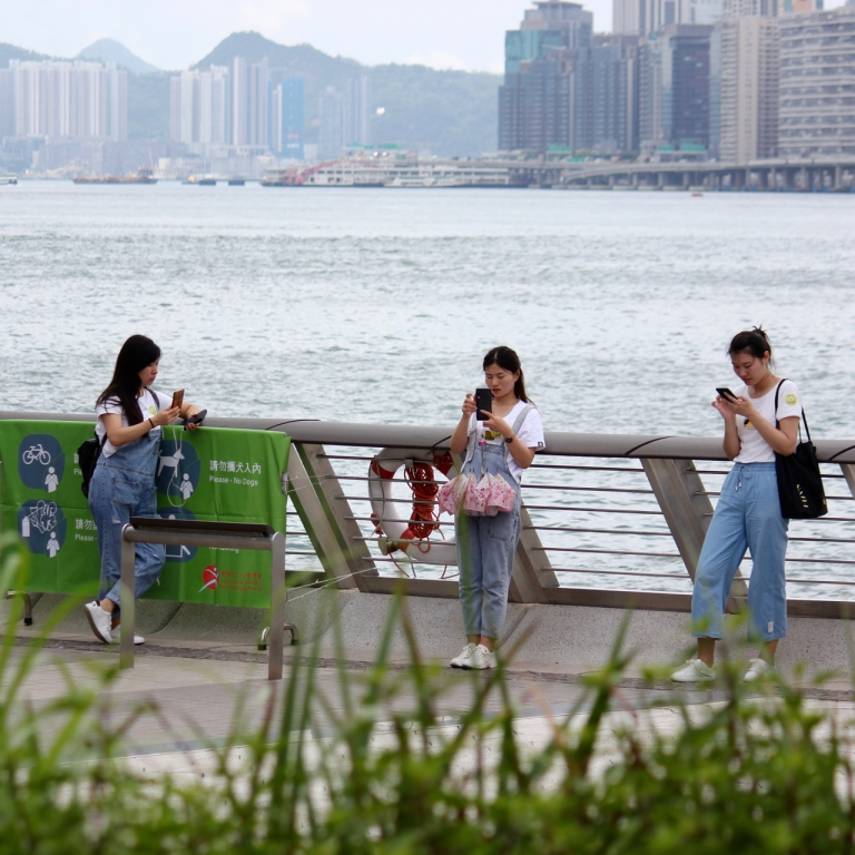 Kowloon, Hong Kong - 33