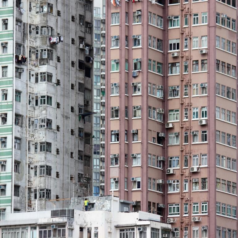Kowloon, Hong Kong - 38