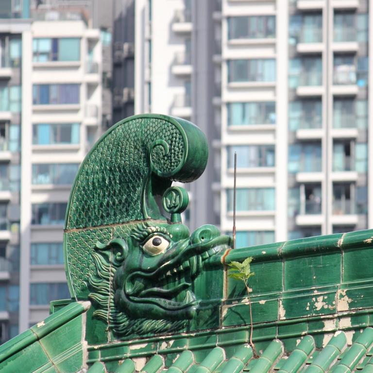 Kowloon, Hong Kong - 43