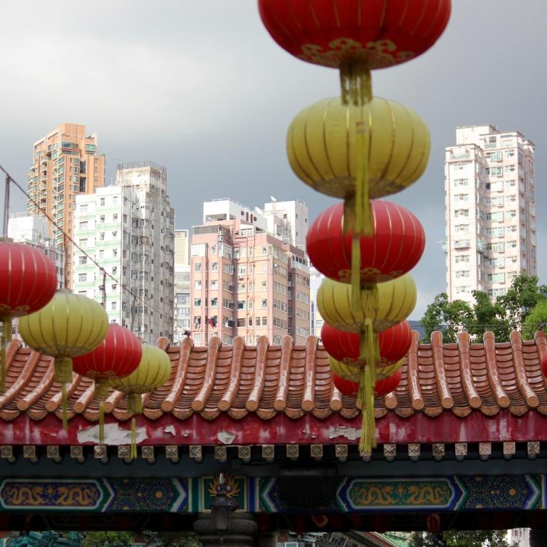 Kowloon, Hong Kong - 45