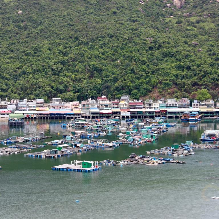 Lamma Island, Hong Kong - 12