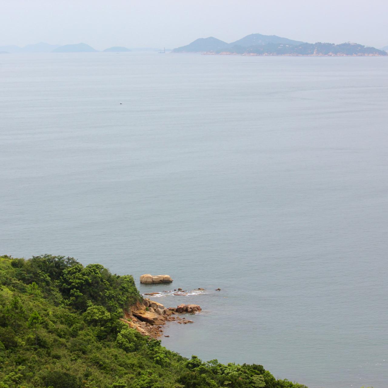 Lamma Island, Hong Kong - 14