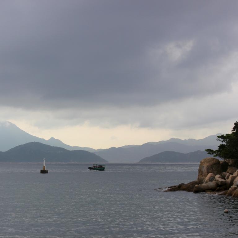Lamma Island, Hong Kong - 16