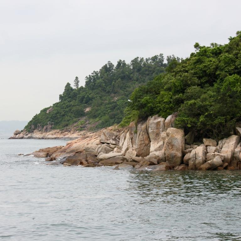 Lamma Island, Hong Kong - 19