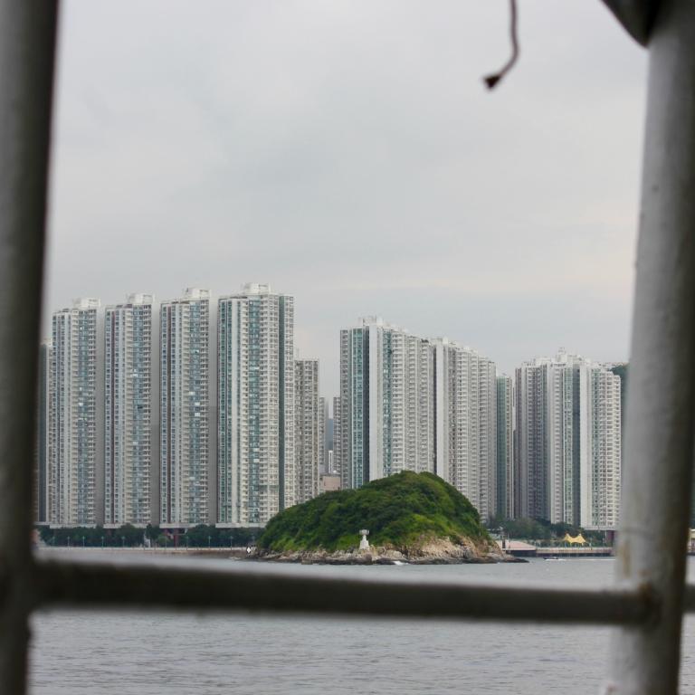 Lamma Island, Hong Kong - 20