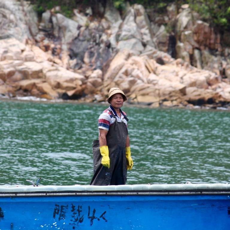 Lamma Island, Hong Kong - 3