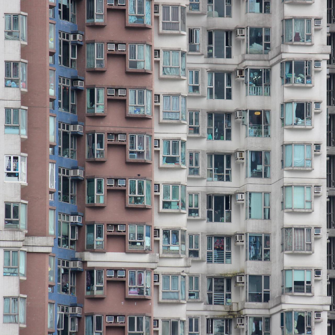 Aberdeen, Hong Kong - 10