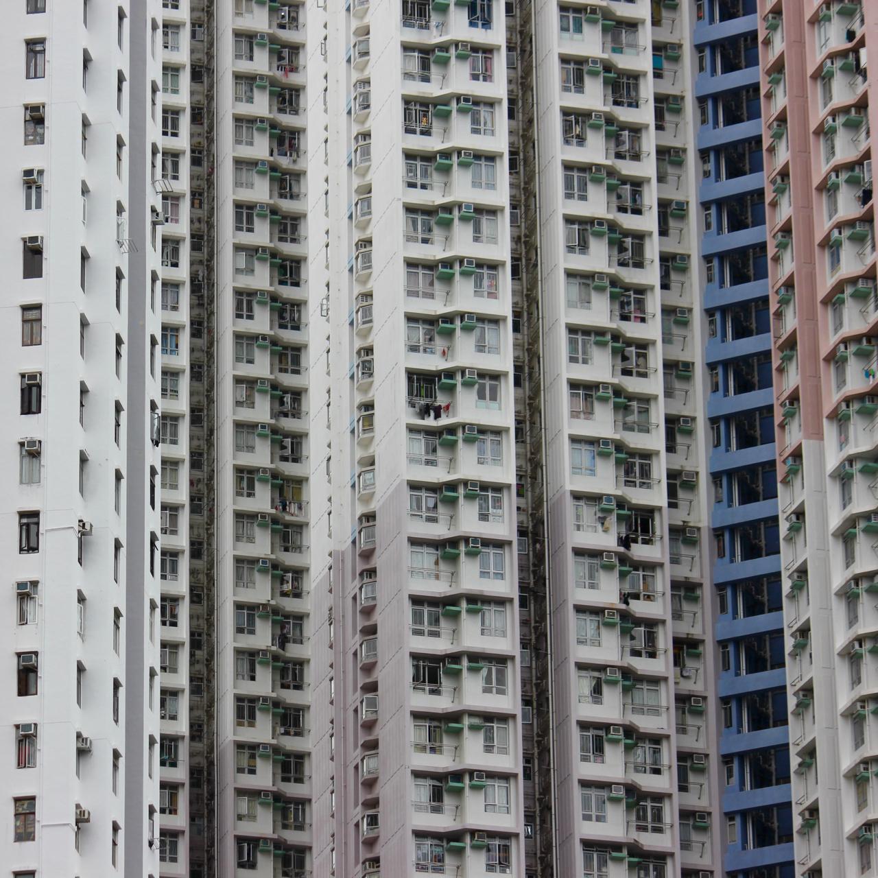 Aberdeen, Hong Kong - 8