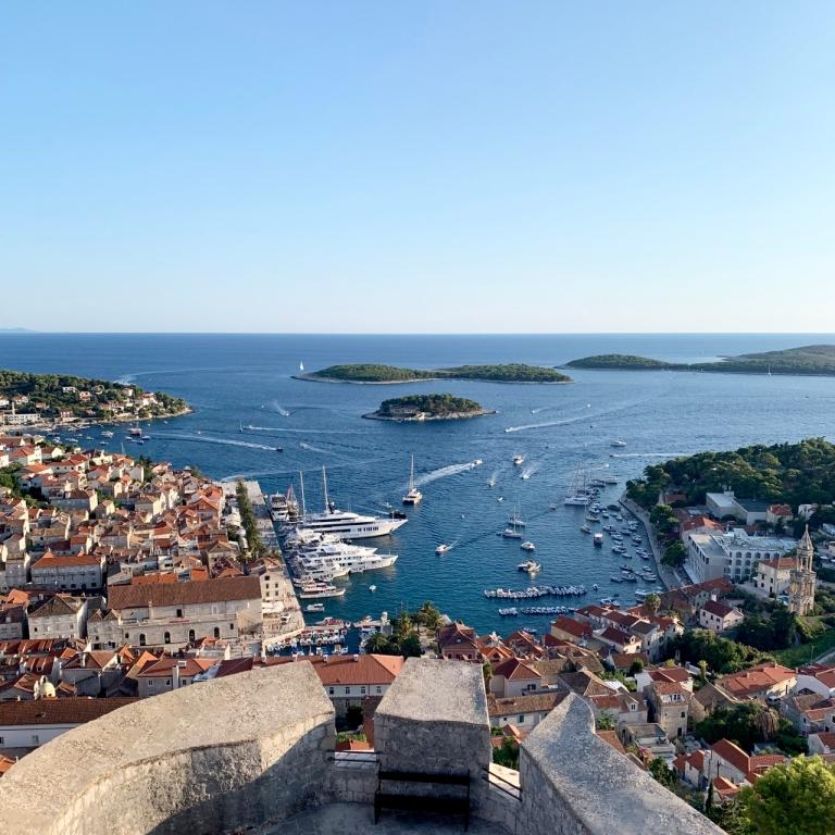 Hvar, Croatia - 11