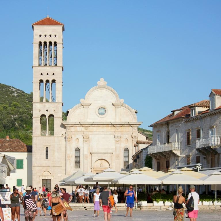 Hvar, Croatia - 13