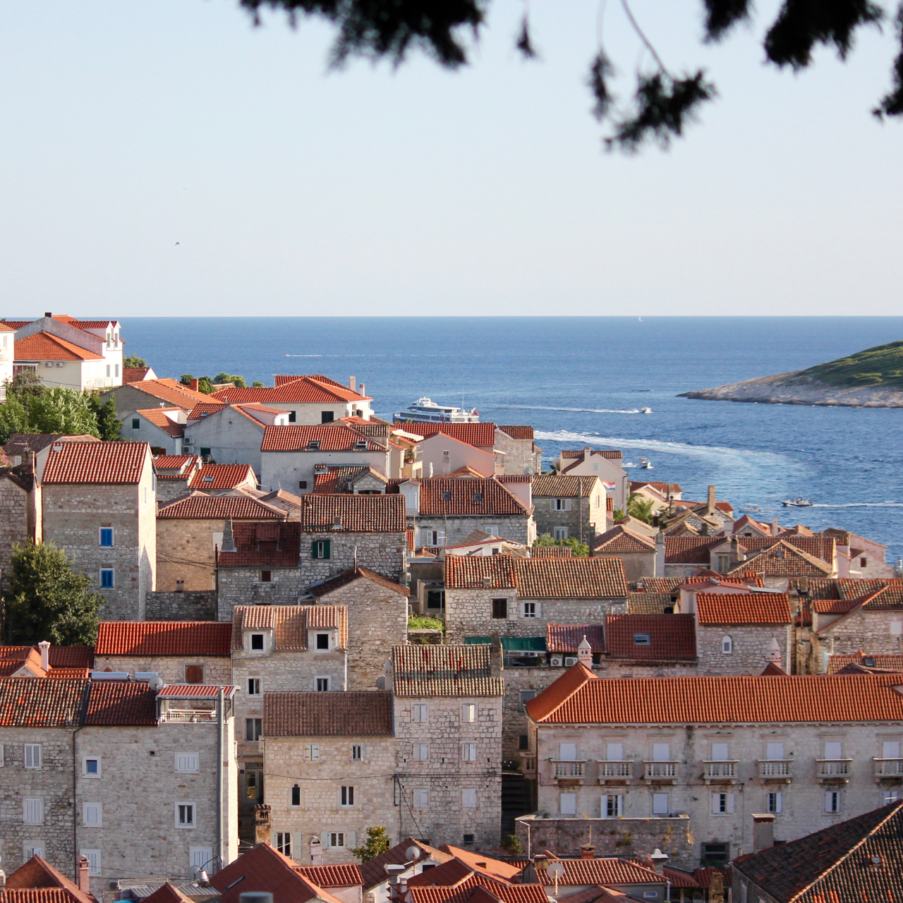 Hvar, Croatia - 14