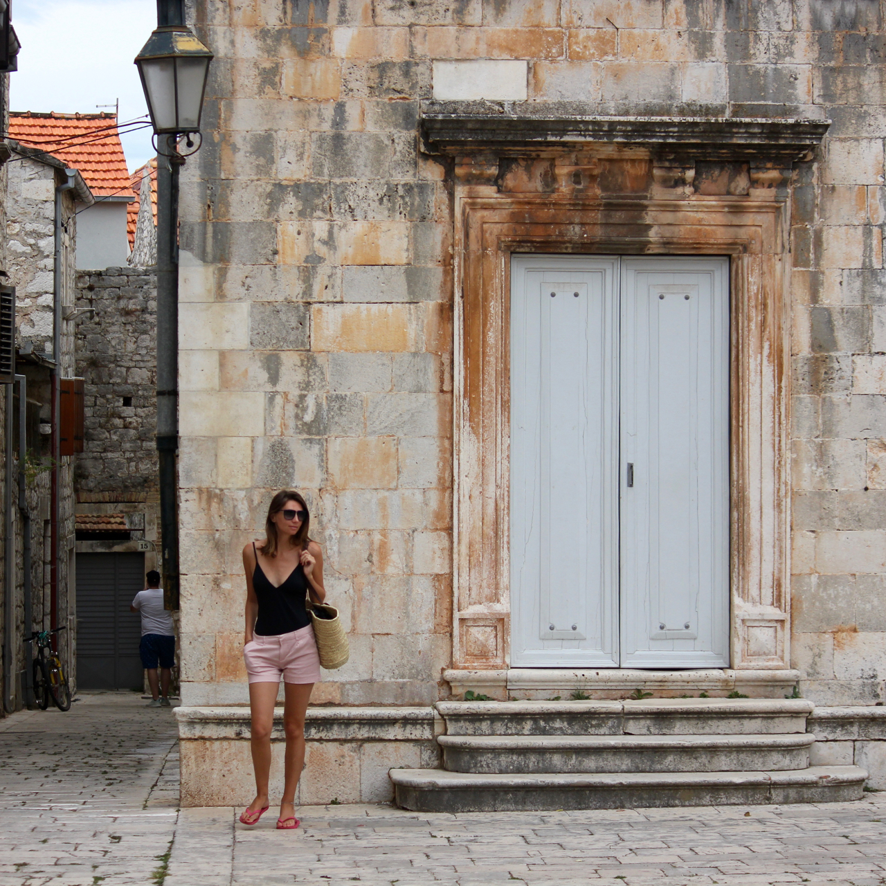 Stari Grad, Hvar, Croatia - 20