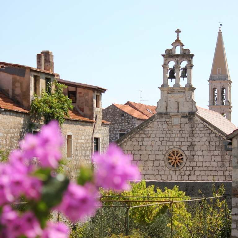 Stari Grad, Hvar, Croatia - 3