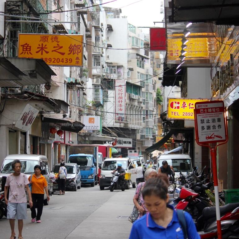 Macau - 11