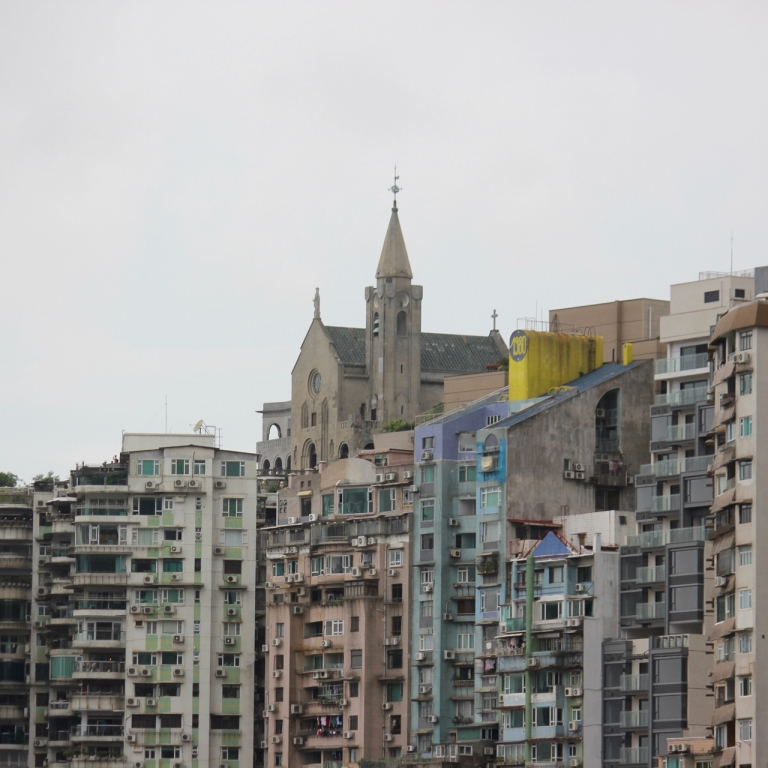 Macau - 16