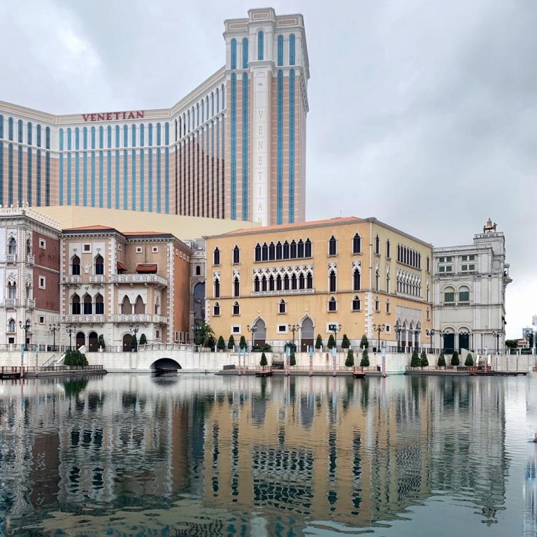 Macau - 19