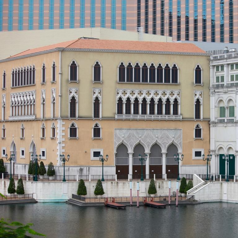 Macau - 26