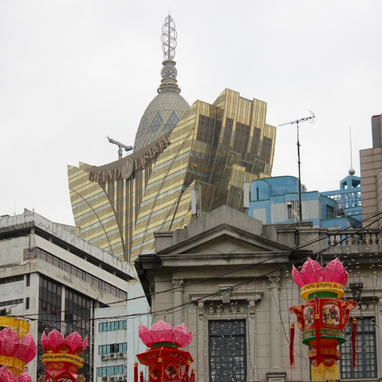Macau - 4
