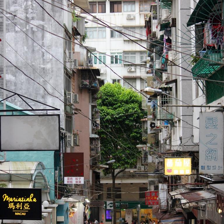 Macau - 5