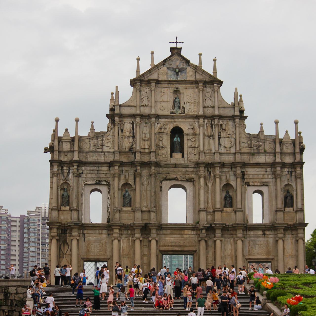 Macau - 7