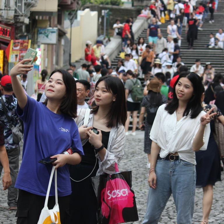 Macau - 8