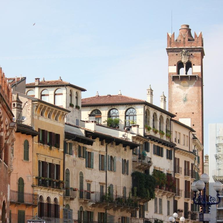 Verona, Italy - 1