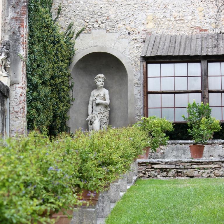 Verona, Italy - 10