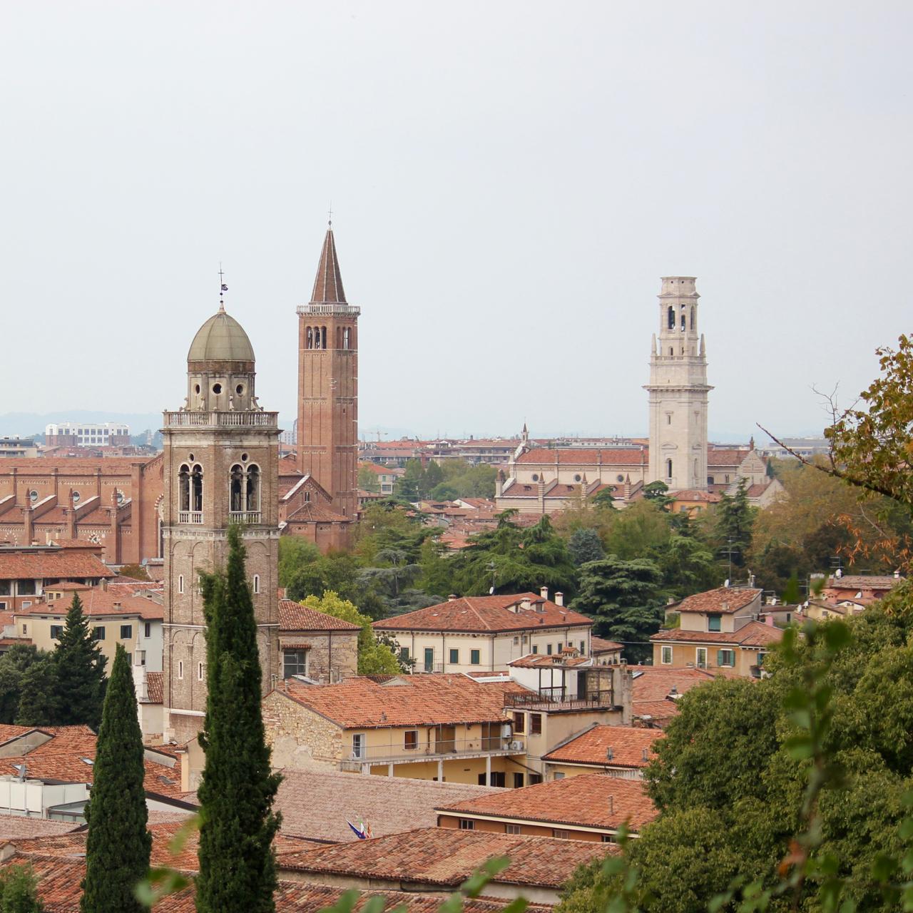 Verona, Italy - 11