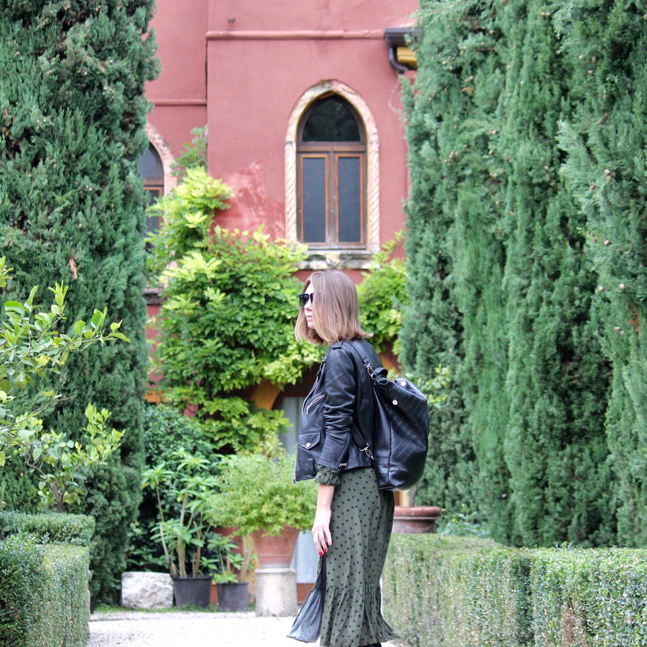 Verona, Italy - 13