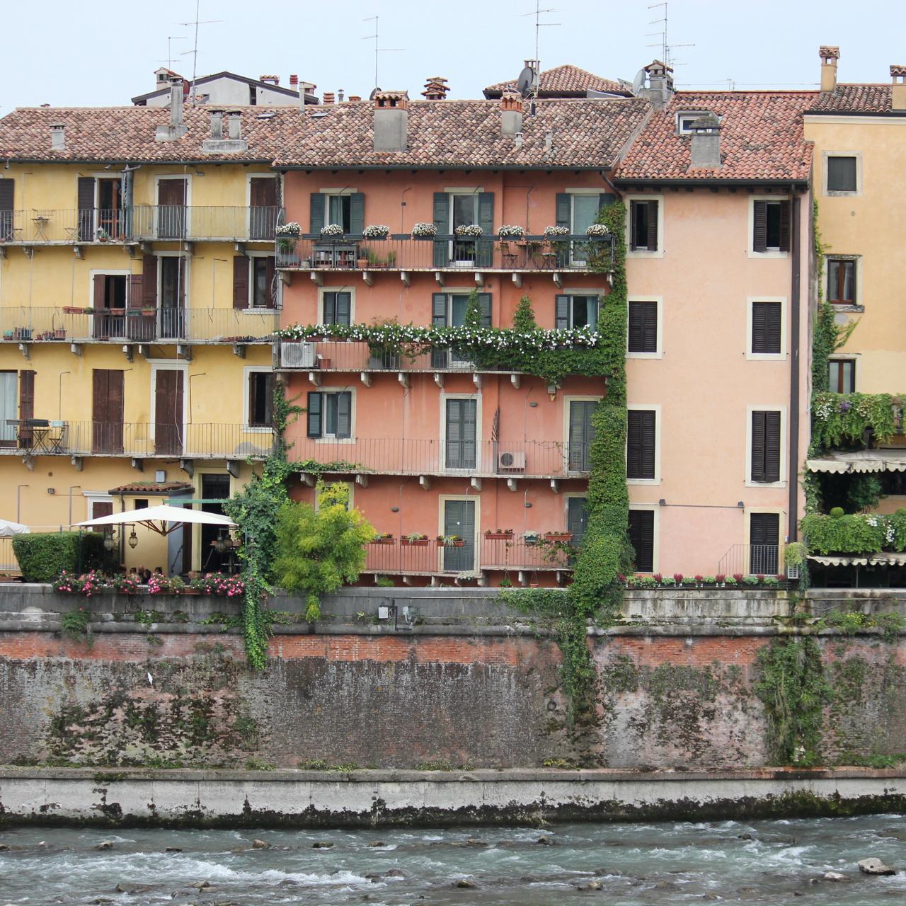 Verona, Italy - 16