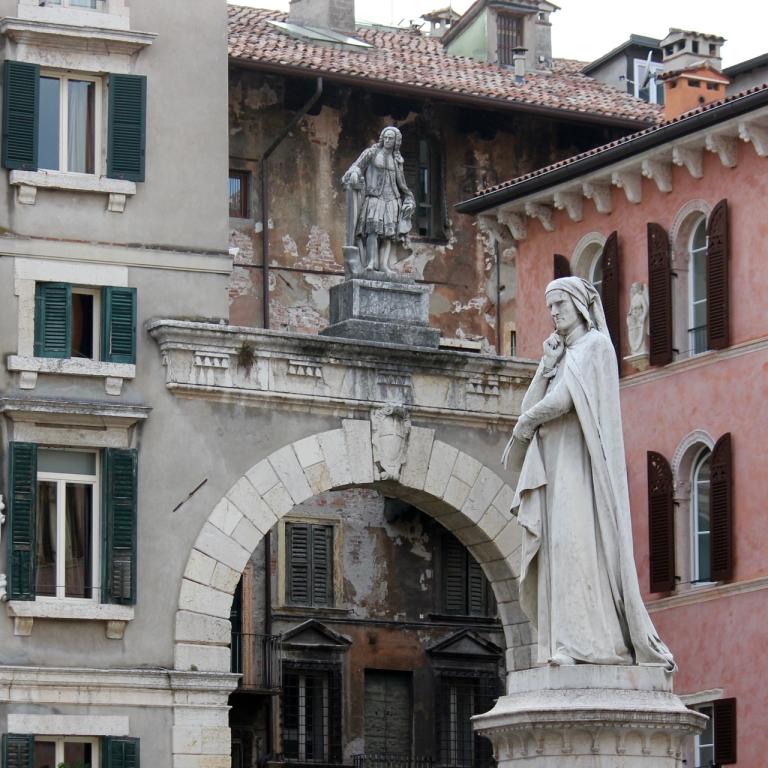 Verona, Italy - 24