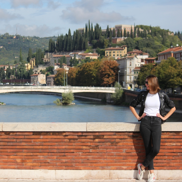 Verona, Italy - 25