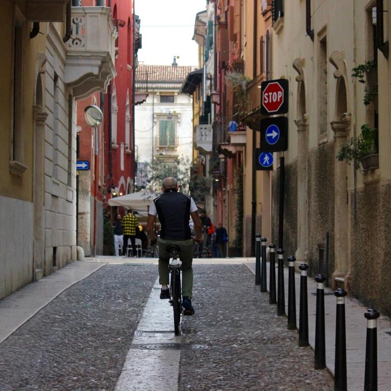 Verona, Italy - 4