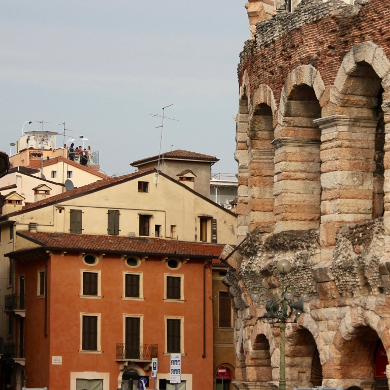 Verona, Italy - 5