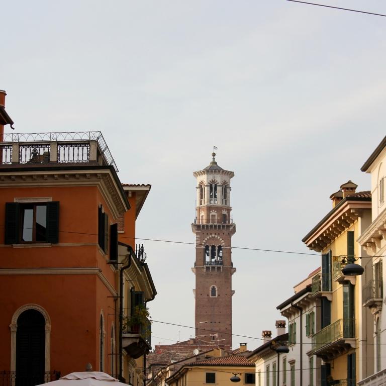 Verona, Italy - 6