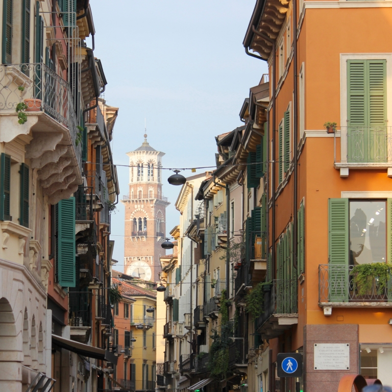 Verona, Italy - 7