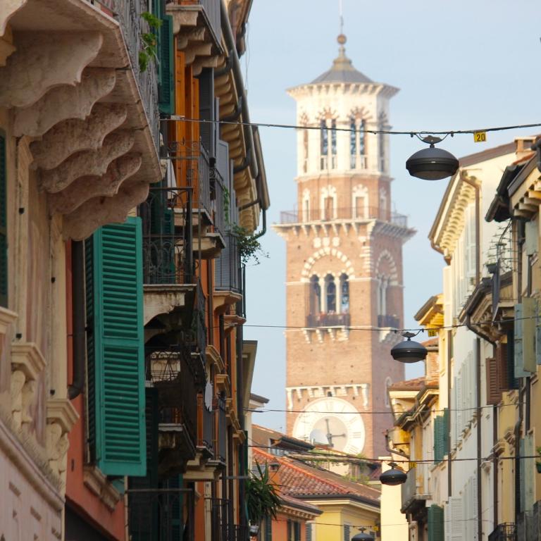 Verona, Italy - 8