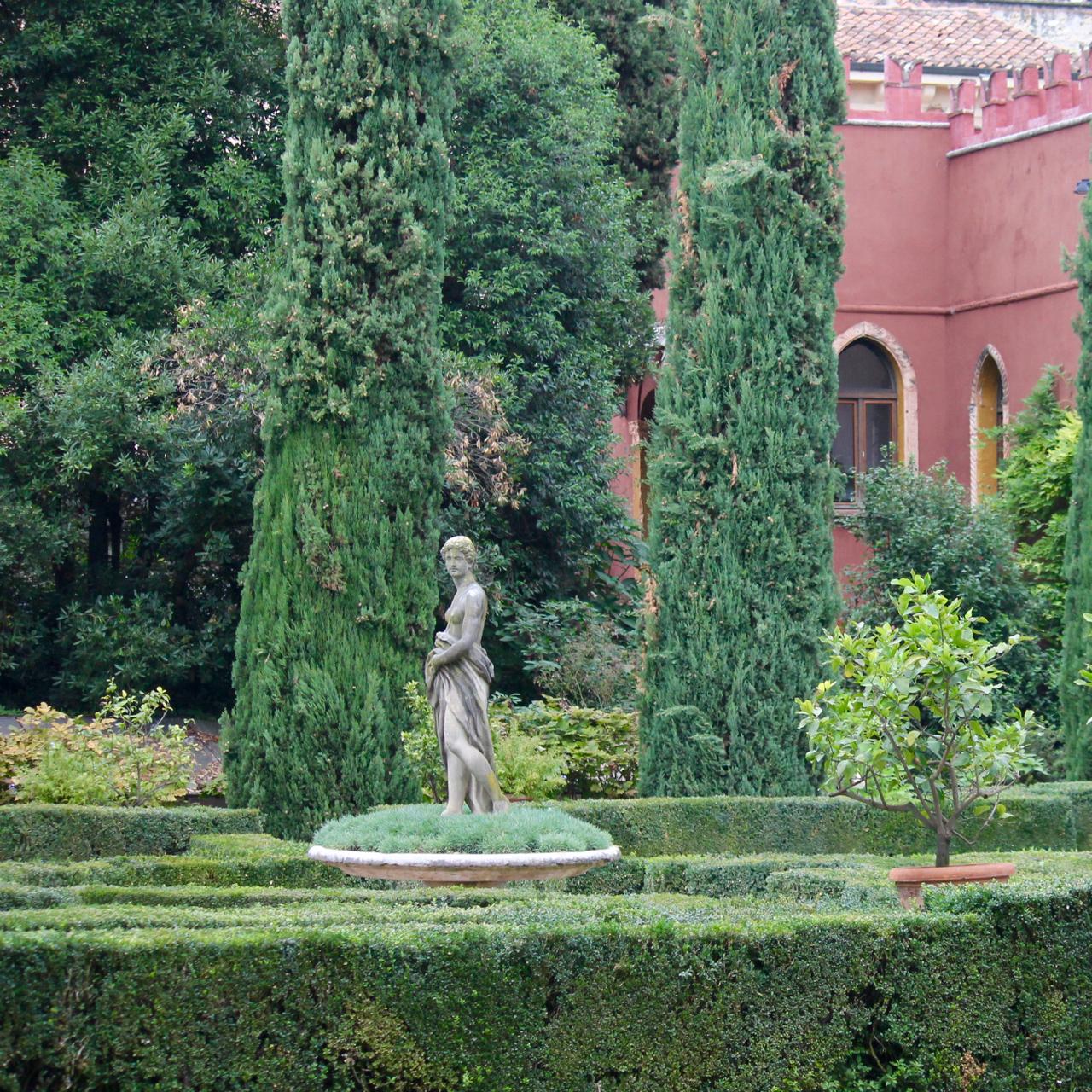Verona, Italy - 9