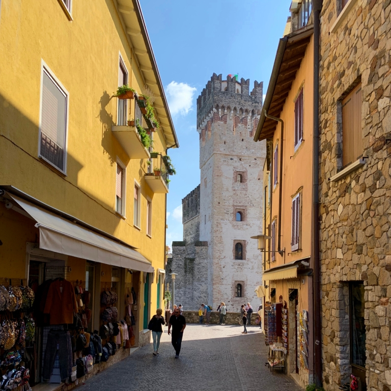 Sirmione, Italy - 1 (1)