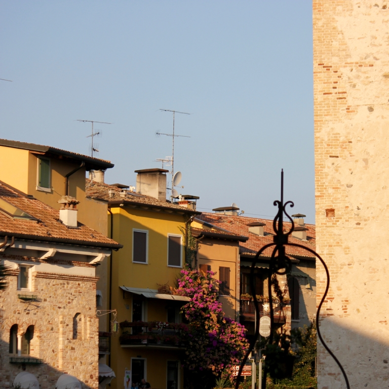 Sirmione, Italy - 10