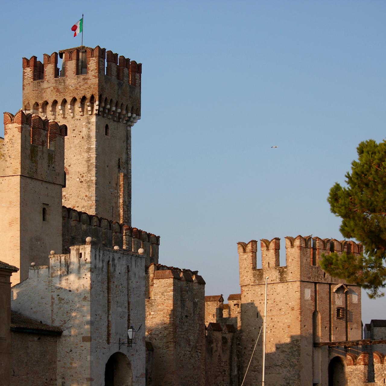 Sirmione, Italy - 11