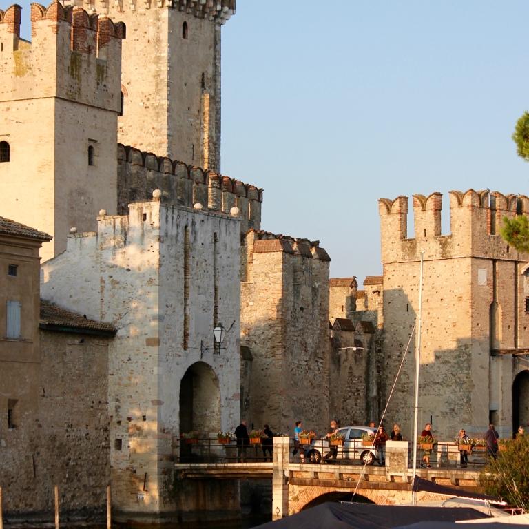 Sirmione, Italy - 12