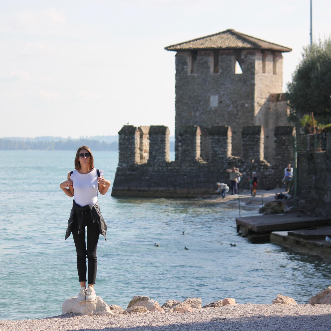 Sirmione, Italy - 4