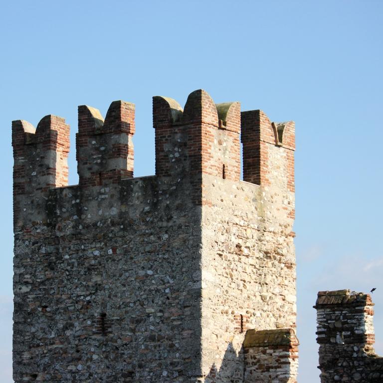 Sirmione, Italy - 7