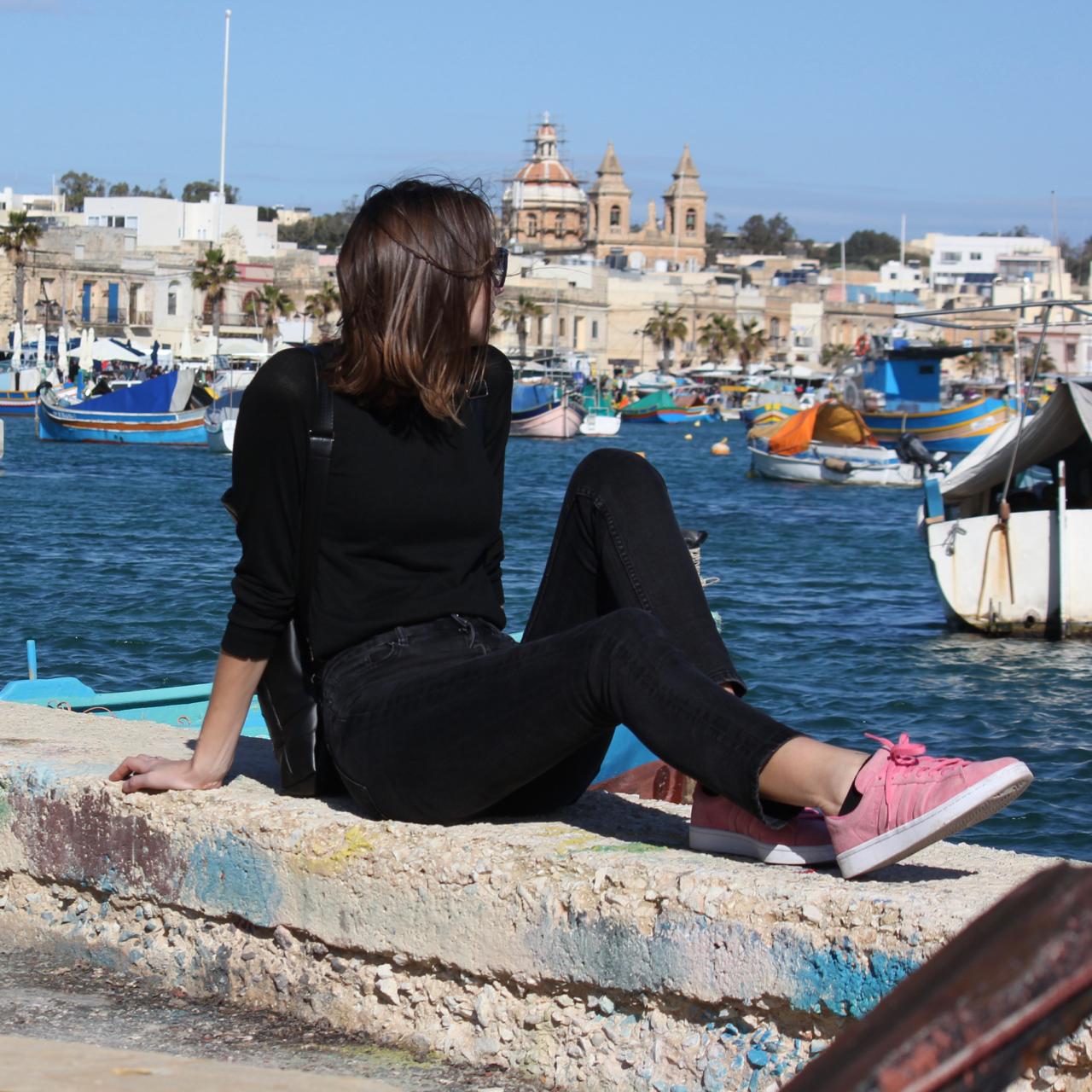 Marsaxlokk, Malta - 1 (2)