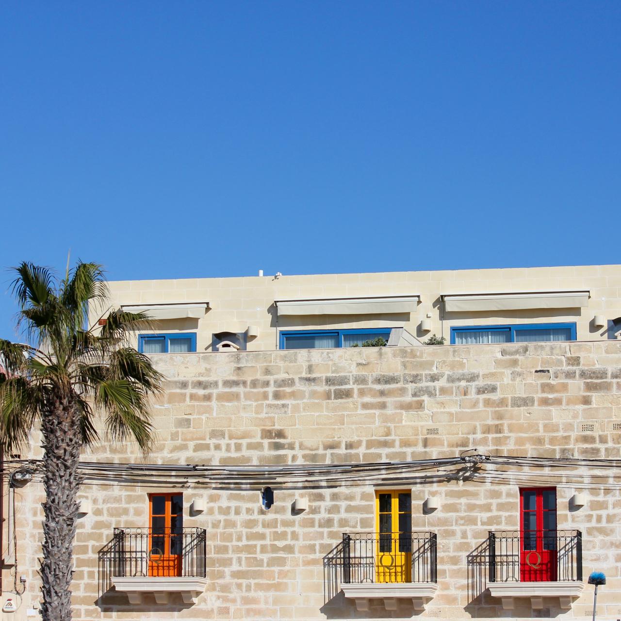 Marsaxlokk, Malta - 15