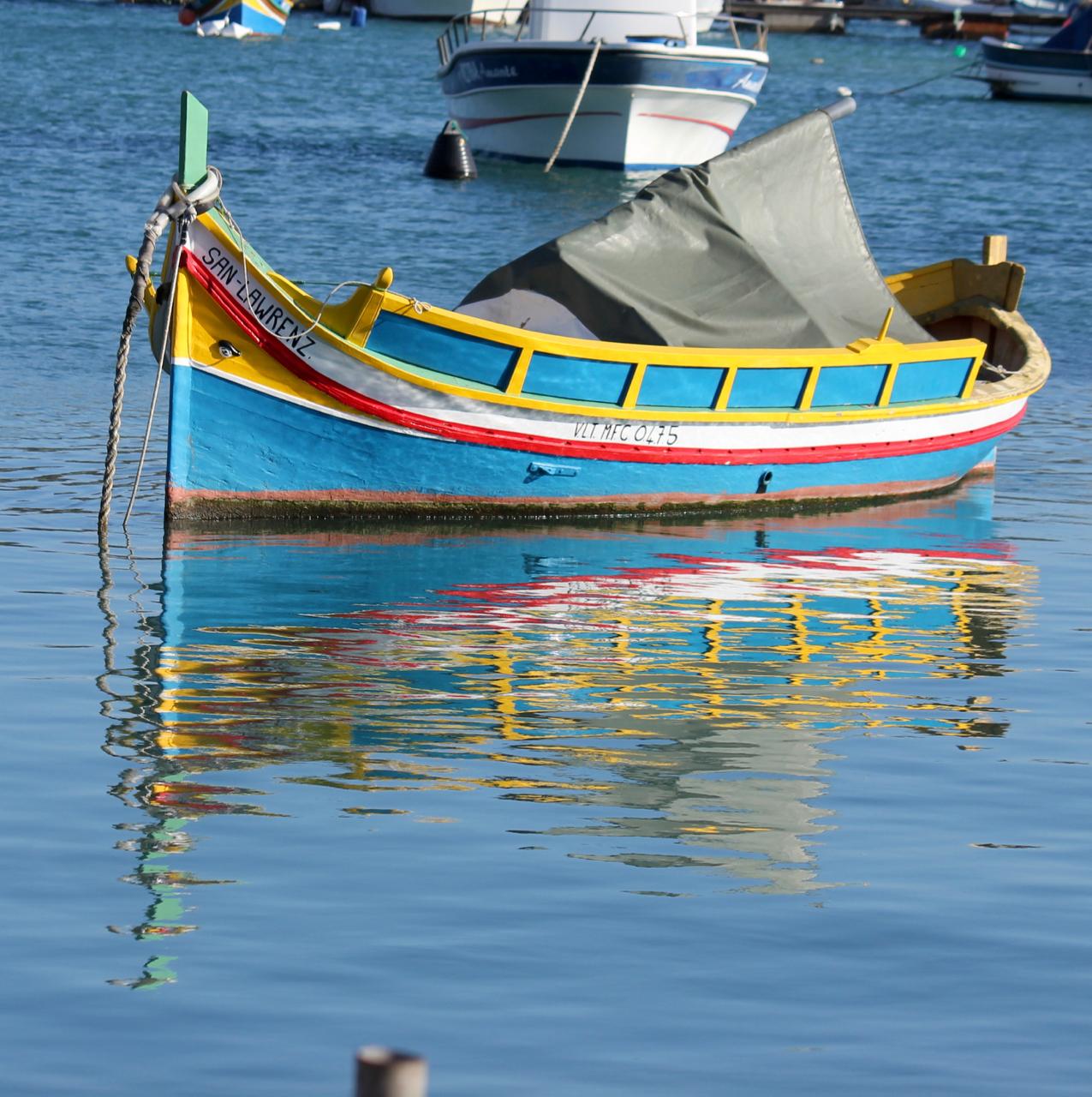 Marsaxlokk, Malta - 2 (1)