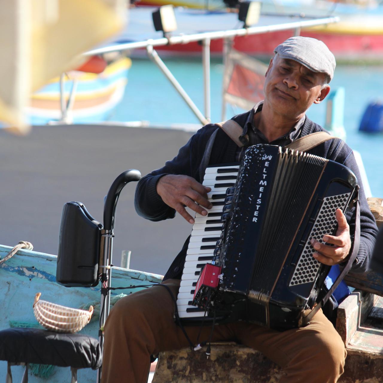 Marsaxlokk, Malta - 21