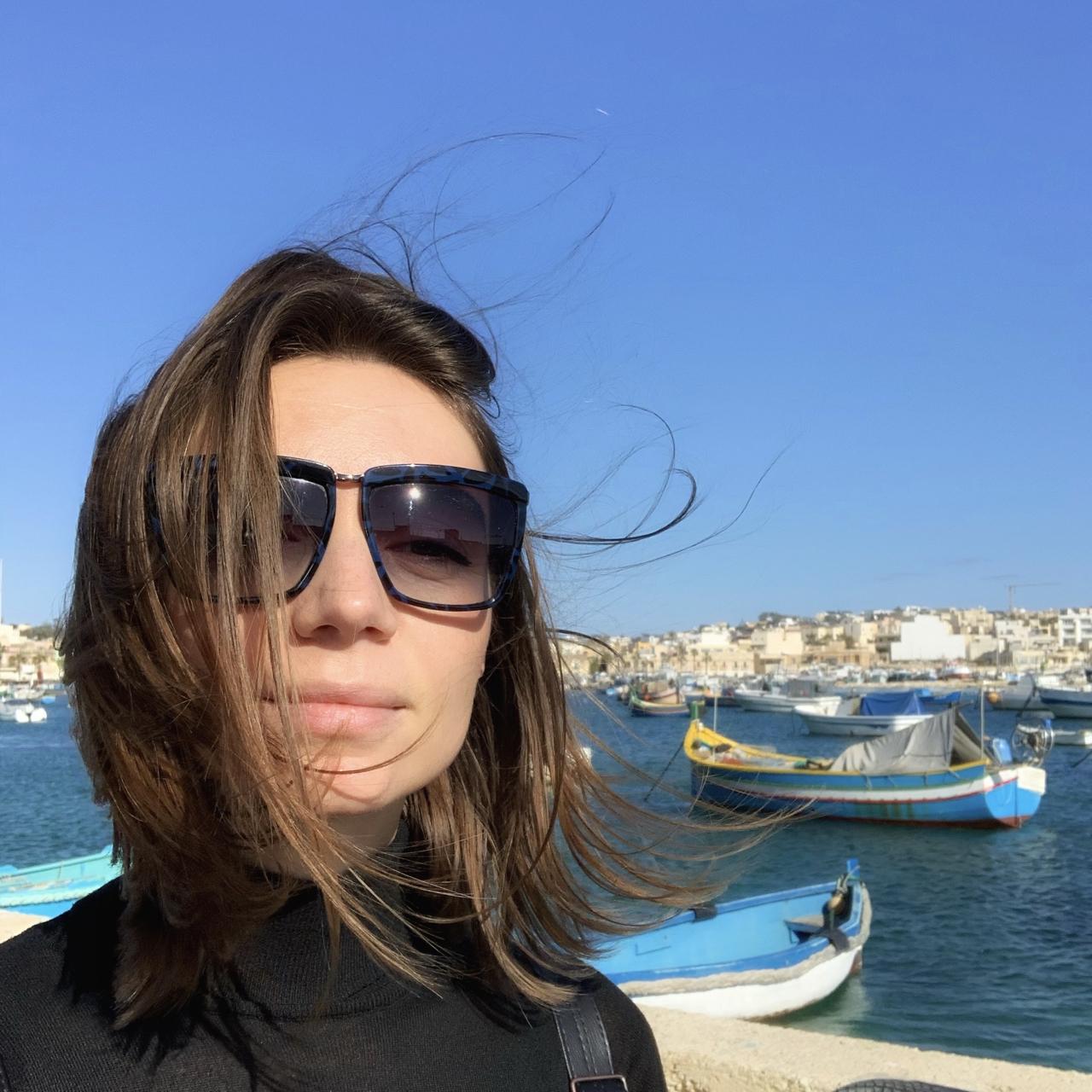 Marsaxlokk, Malta - 6